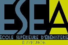 Logo Ecole Superieure d'Ebenisterie d'Avignon