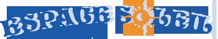 Logo EURL Espace Soleil