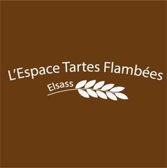 Logo L'Espace Tartes Flambees