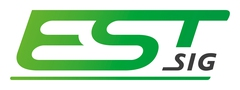 Logo Est Signalisation