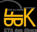Logo ETA des Abers
