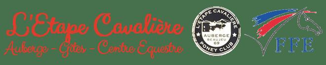 Logo L'Etape Cavaliere