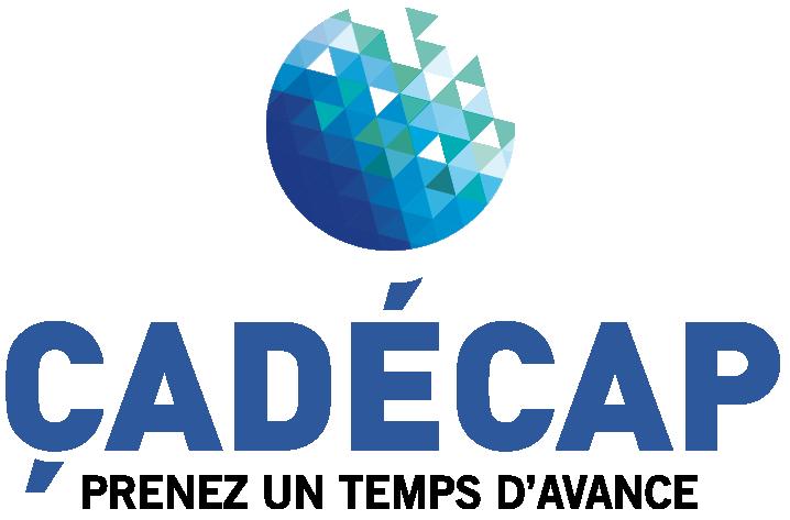Logo Cadecap Industrie Normandie