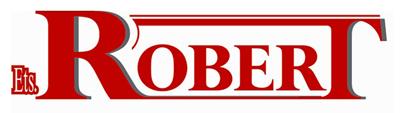 Logo Etablissements Robert