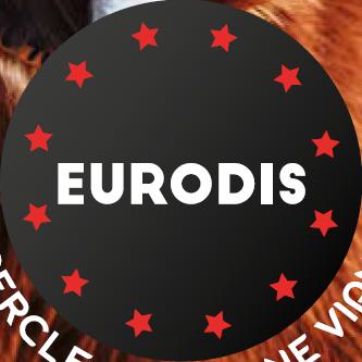 Logo Europeenne de Distribution - Eurodis