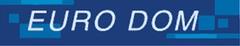 Logo Euro Dom