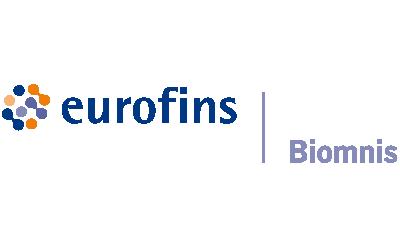 Logo Eurofins Biomnis