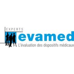 Logo Evamed - Eve Medimetrie - Evatech