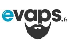 Logo Evaps, Safesnoke, Bevaps, Vapstore
