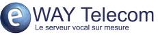 Logo Eway Telecom