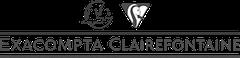 Logo Exacompta Clairefontaine
