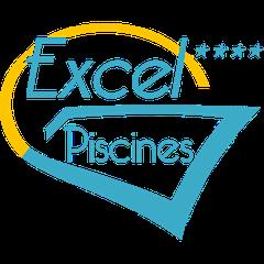 Logo Excel Piscines