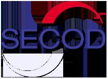 Logo Secod