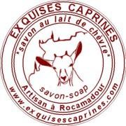 Logo Exquises Caprines