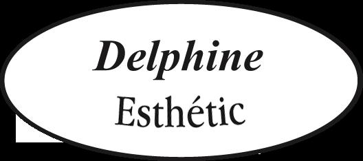 Logo Delphine Esthetic'