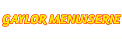Logo Gaylor Menuiserie