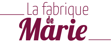 Logo La Fabrique de Marie