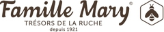 Logo Famille Mary Ruche Beau Rivage