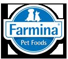Logo Farmina France