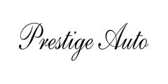 Logo Prestige Automobile