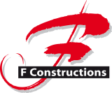 Logo F Constructions