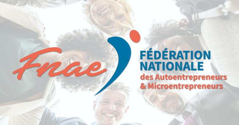 Logo Federation des Auto Entrepreneurs