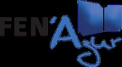 Logo Fen Azur