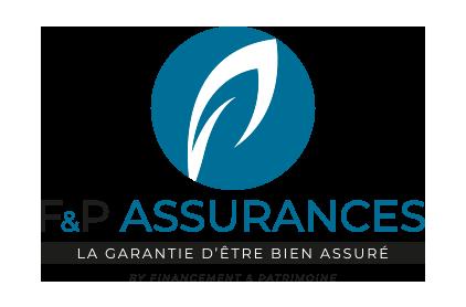 Logo Financement et Patrimoine