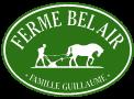 Logo Ferme Bel Air SARL