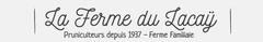 Logo Ferme du Lacay