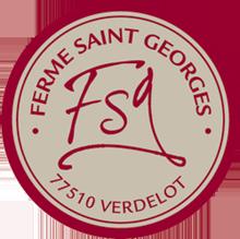 Logo Ferme Saint Georges Fsg