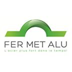 Logo Fer Met Alu