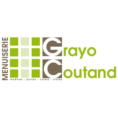 Logo Grayo-Coutand Menuiseries