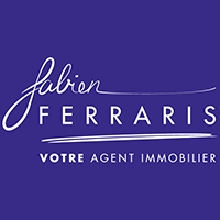 Logo Fabien Ferraris Agent Immobilier