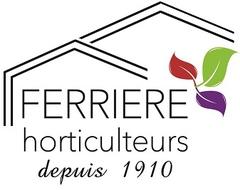Logo SAS Ferriere Fleurs