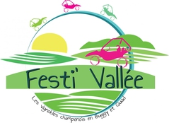 Logo Festi'Vallee