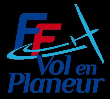Logo Federation Francaise de Vol en Planeur