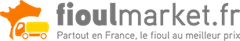 Logo Fioulmarket Fr