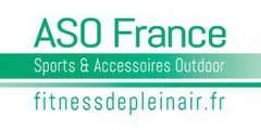 Logo Aso France