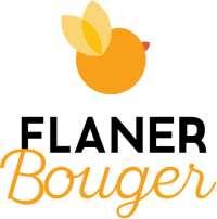 Logo Flaner Bouger