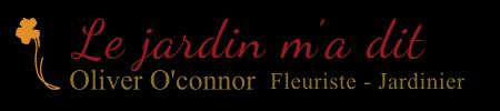 Logo Le Jardin M'a Dit
