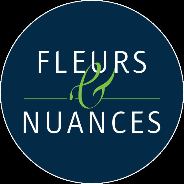 Logo Fleurs et Nuances
