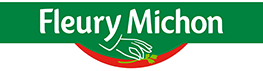 Logo Fleury Michon Traiteur de la Mer