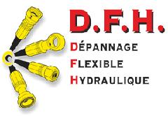 Logo DFH Chartres
