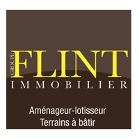 Logo Groupe Flint Immobilier