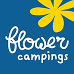 Logo Flower Flower Campings Flower Villa