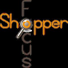 Logo Focus Shopper