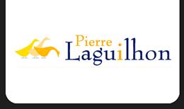 Logo Laguilhon SA