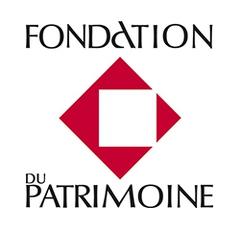 Logo Renovation Patrimoine
