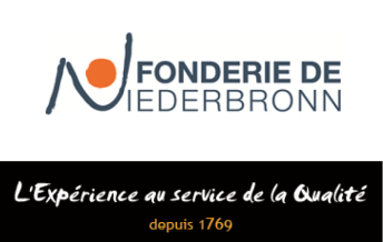 Logo Fonderie de Niederbronn